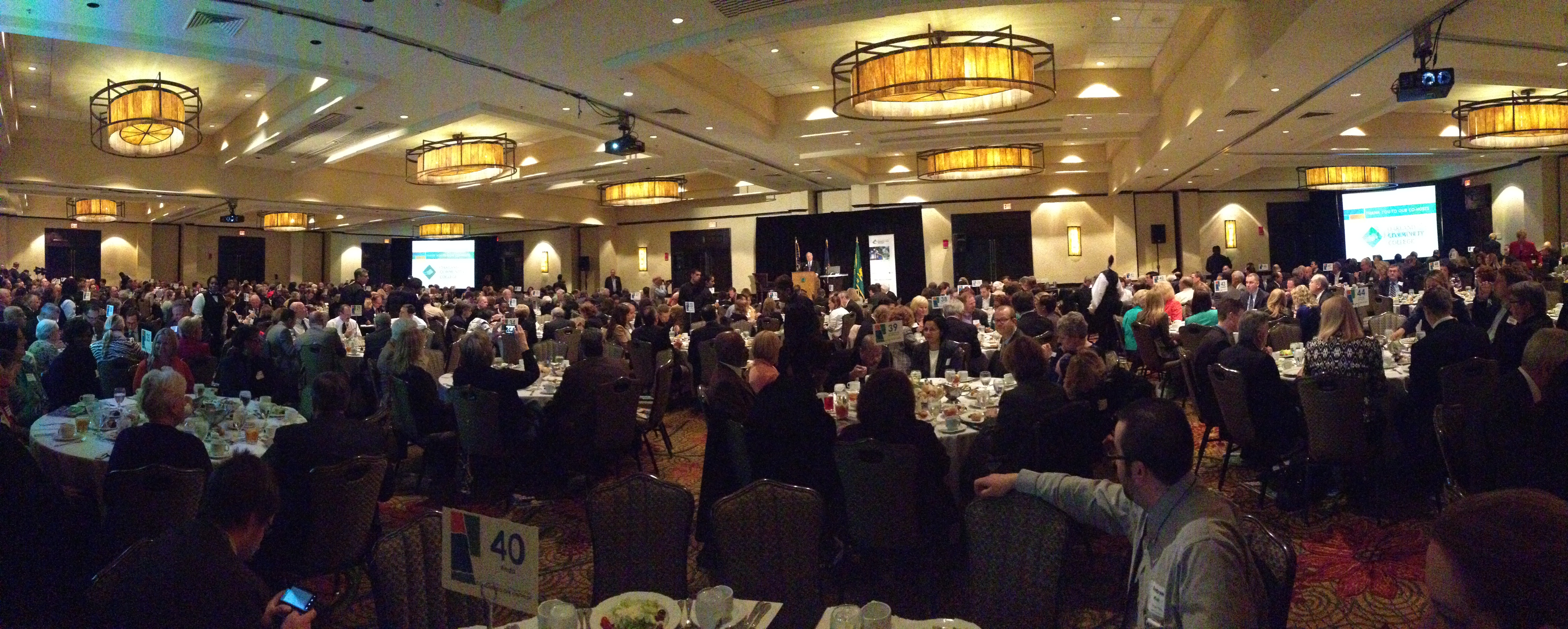 2014 Economic Outlook Luncheon