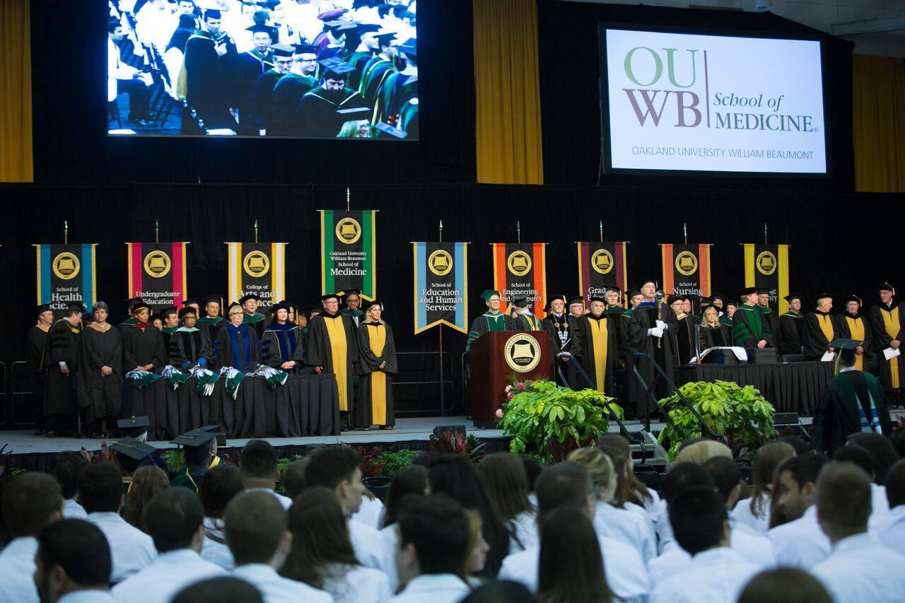 OU Graduates