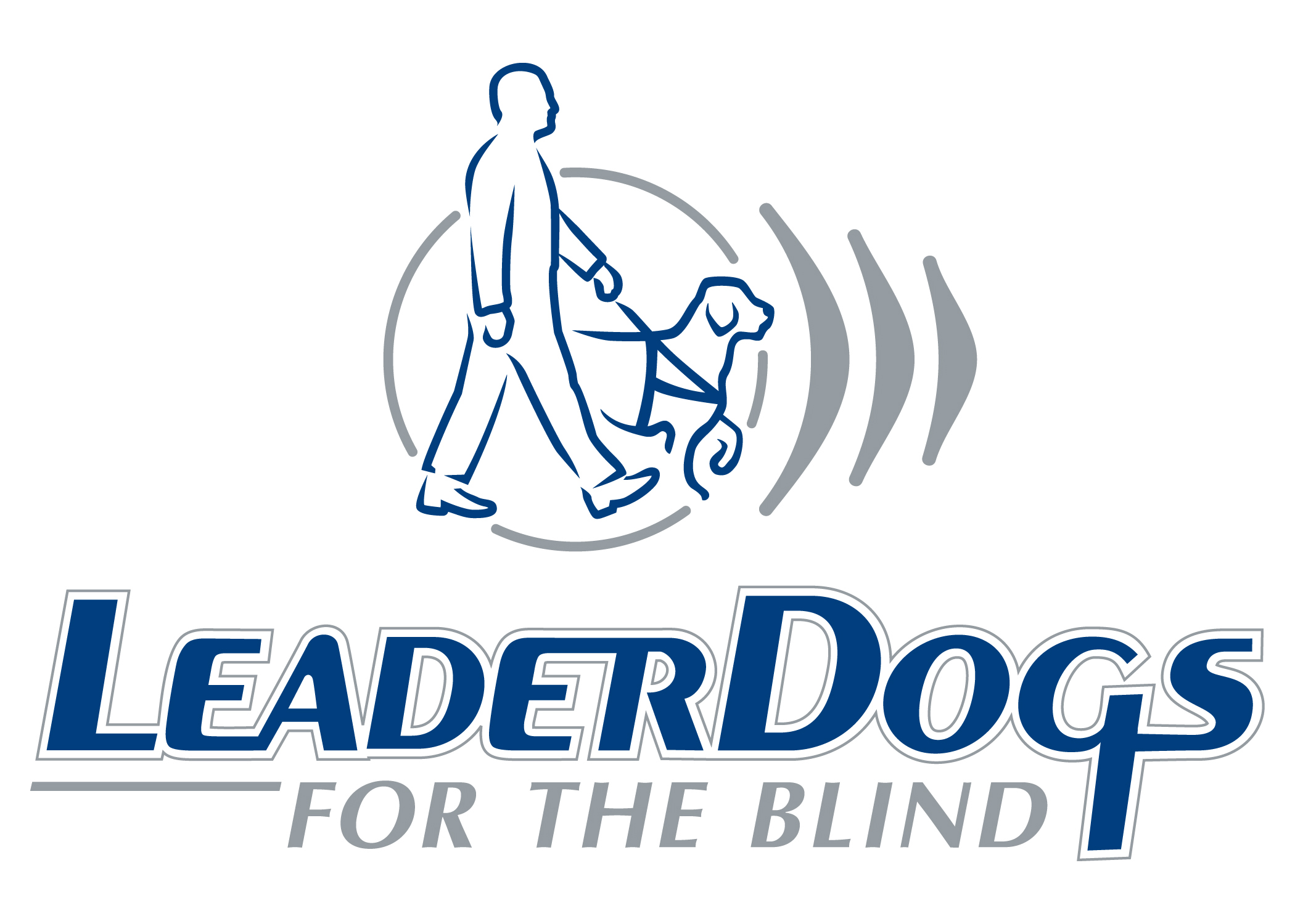 All photos courtesy of Leader Dogs for the Blind