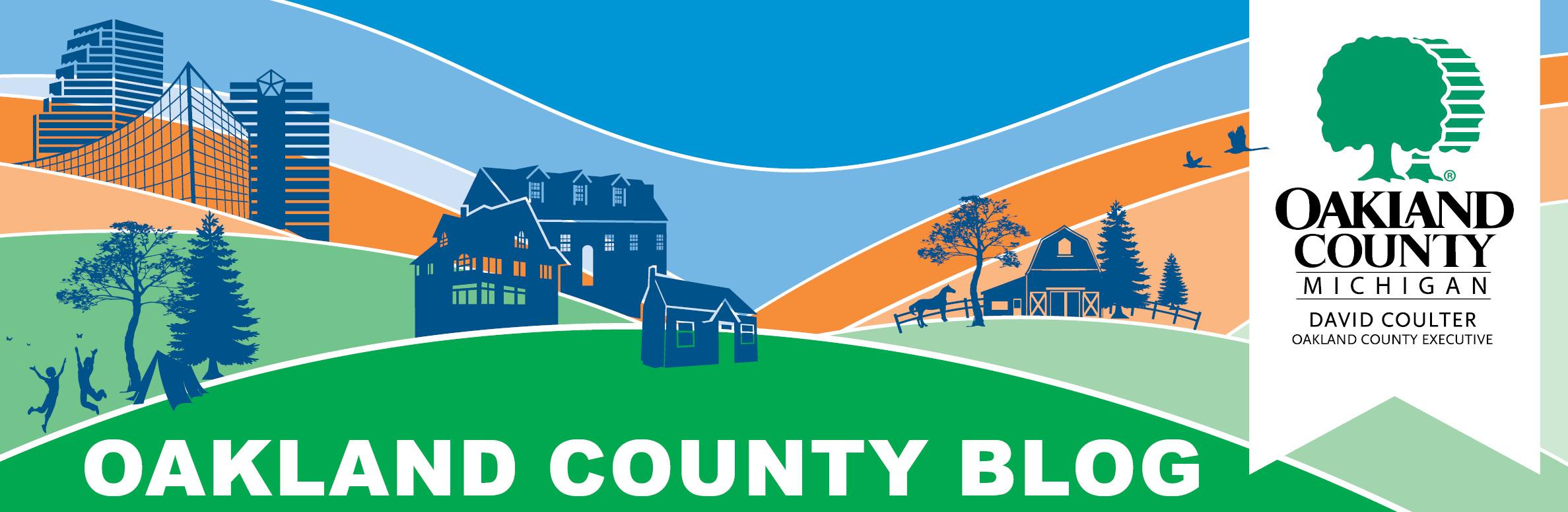 Oakland County Blog
